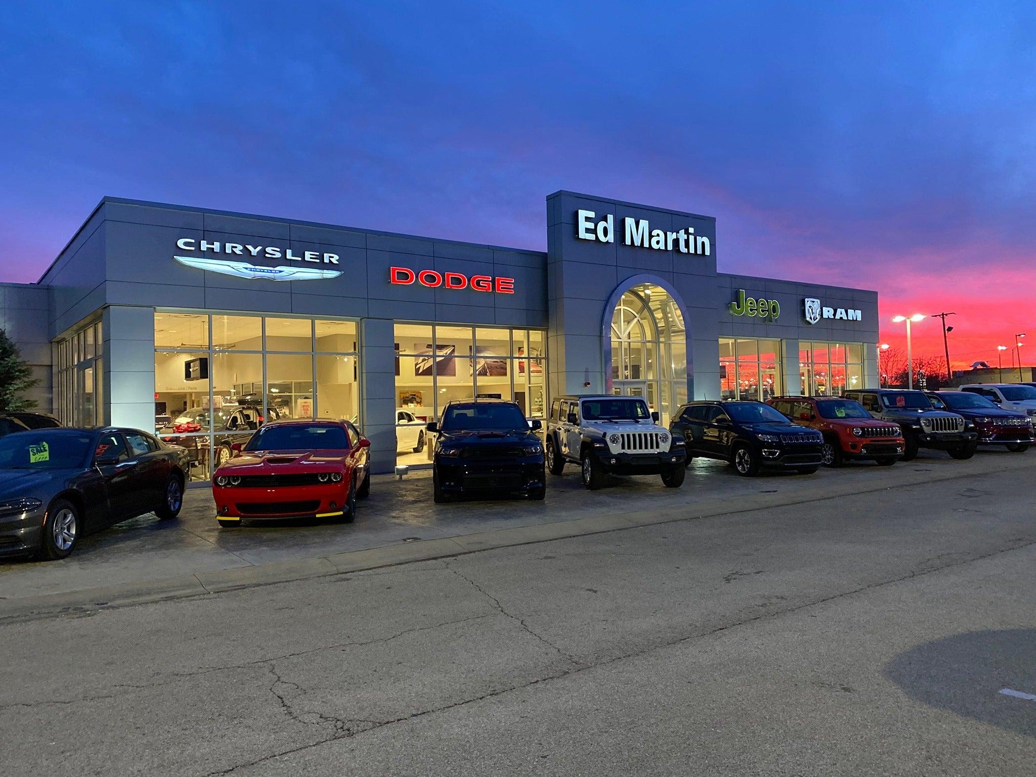 dodge dealership indiana Chrysler Dodge Jeep Ram Dealership  Used Cars Anderson, IN  Ed